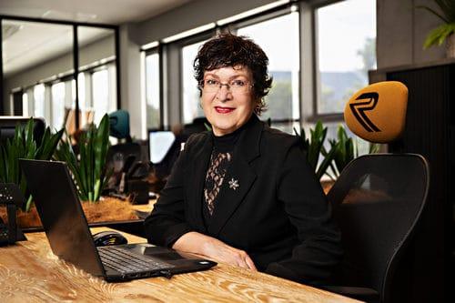 Annie Becker